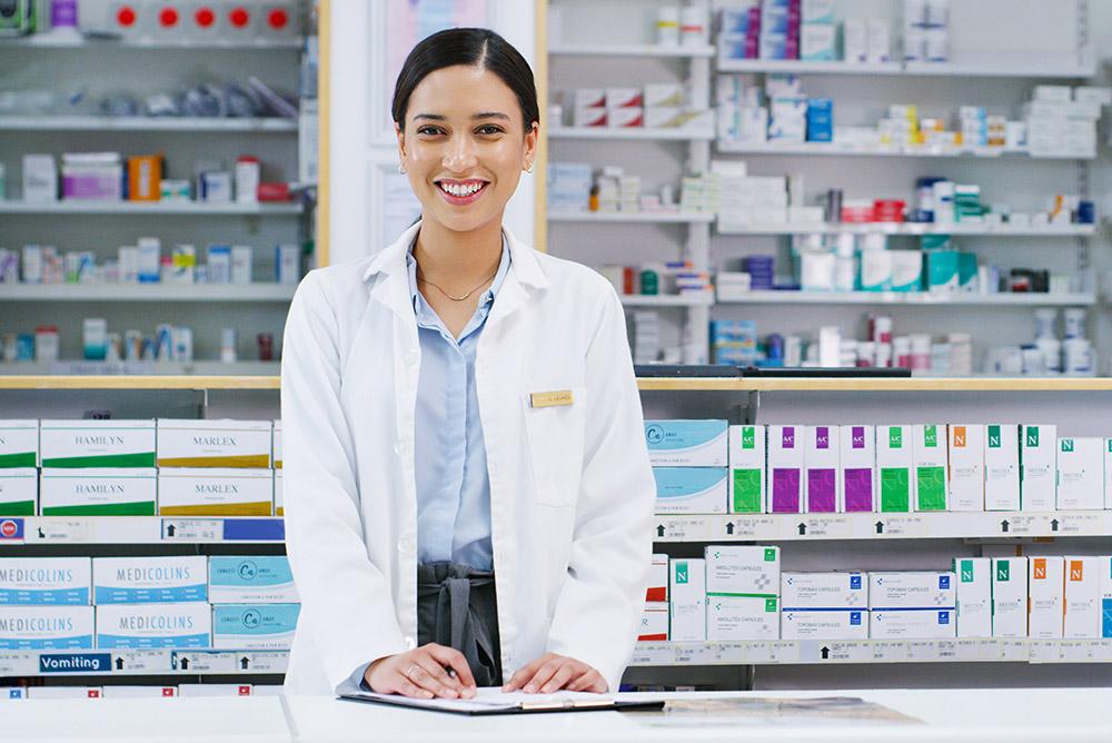 carerx pharmacist